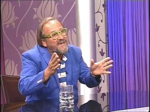 """El Mirador. José Antonio Muñoz Grau, autor de """"Pincelito"""""""