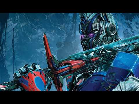 Optimus Prime - Theme/Music (Transformers The Last Knight Soundtrack )