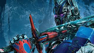 Optimus Prime - Theme/Music (Transformers The Last Knight Soundtrack )