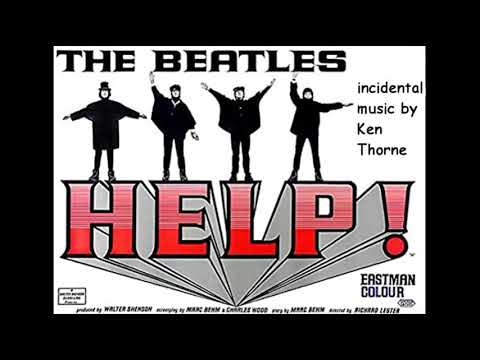 Download Help! 1965 incidental music by Ken Thorne