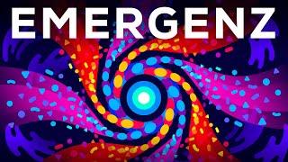 Wie dumme Einzelteile zusammen intelligent werden - Emergenz