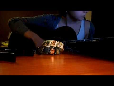 9 Crimes- Damien Rice: Cover+chords