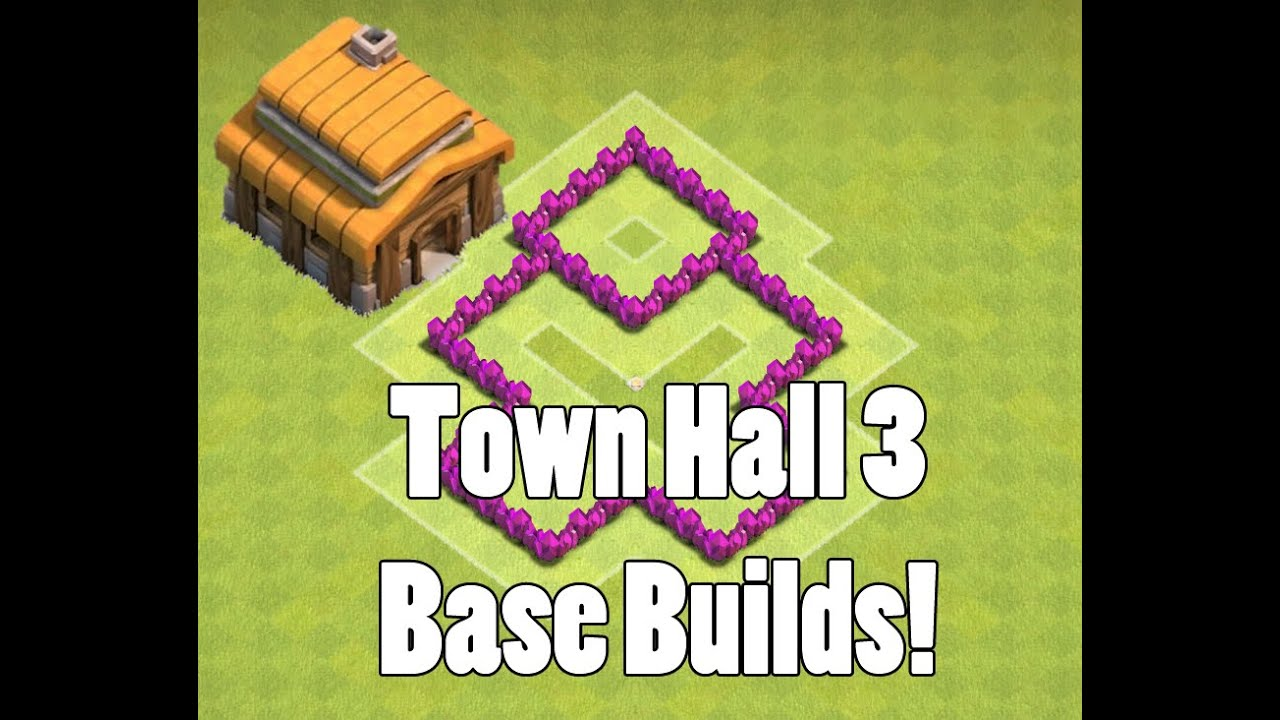 Best Th Base Build
