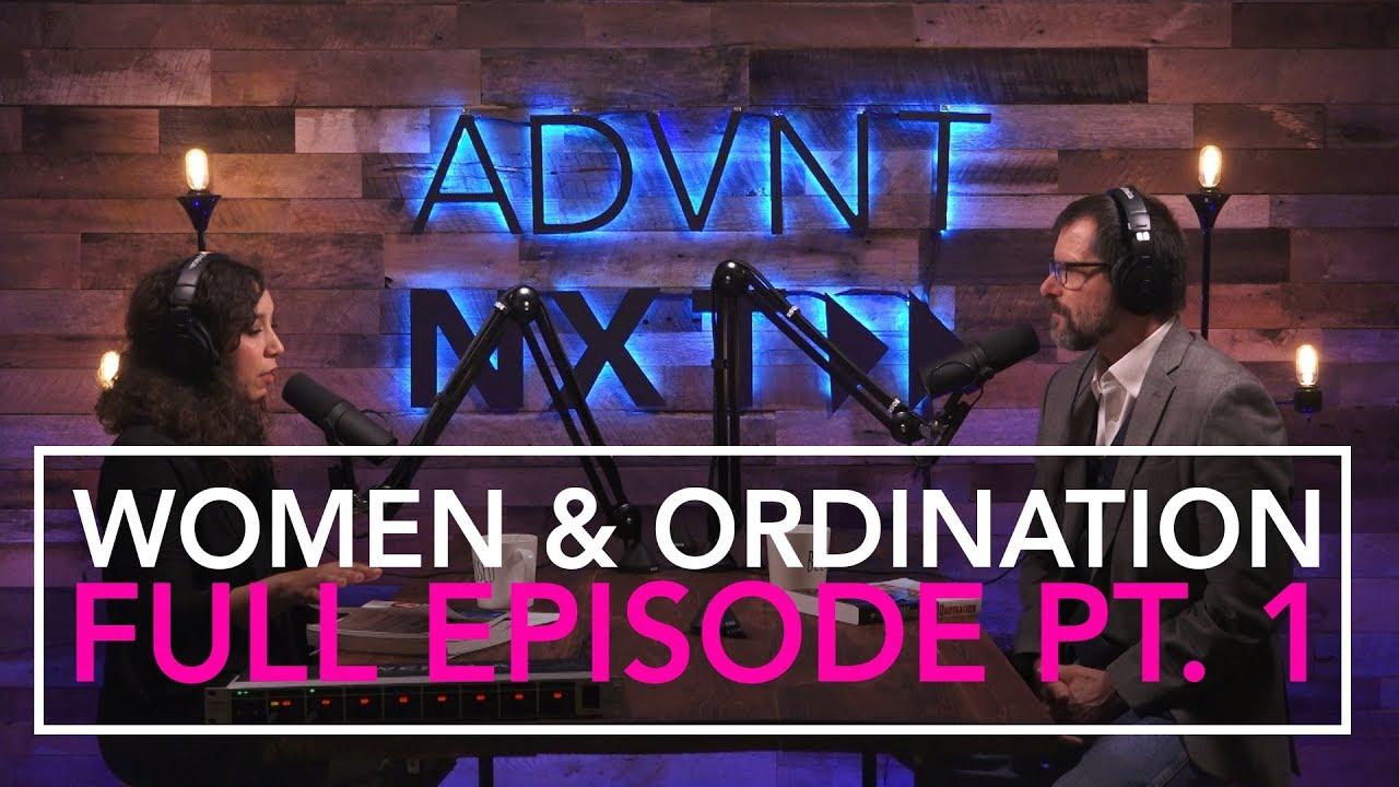 Should Women Be Pastors? (Dr. John Reeve)