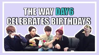 DAY6'S 1ST (MESSED UP) ANNIVERSARY | #HAPPYDAY6DAY