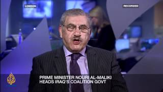 Inside Story - Iraq