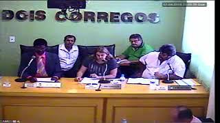 2ª Sessão Extraordinária de 2015 - 01/04/2015