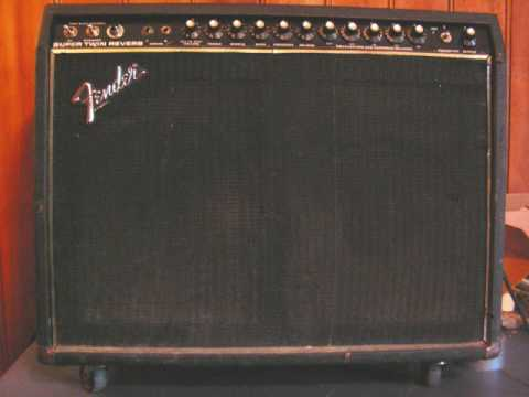 Fender Supersonic Twin : fender super twin reverb soundclips youtube ~ Hamham.info Haus und Dekorationen