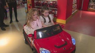 Hamleys Unveils Its Christmas Toys Wish List