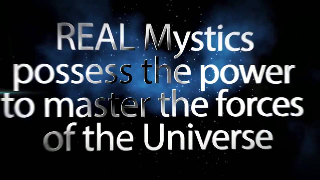 Get Magical Powers In Real Life Spells That Work Instantly