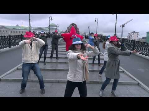 EF HELLO HELLO HELLO DANCE (Moscow, Novye Cheremushki)