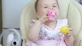 Обзор небулайзера Omron comp A-I-R NE-C24 Kids - YouTube