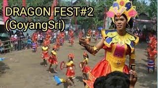 DRUMBLEK GADALISA event The Dragon Fest2 (Goyang Srii)