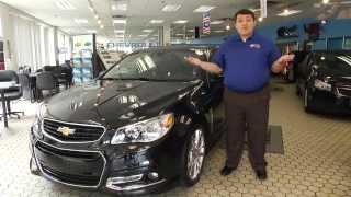 Russian speaking Slavik Cucosh of Sunrise Chevrolet of Forest Hills | Queens New York