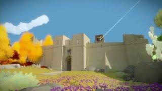 The Witness - Keep/Castle Puzzle Walkthrough