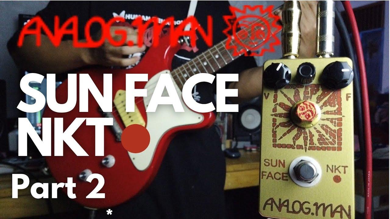 Download ROCK N ROLL RELICS THUNDERS | ANALOGMAN SUN FACE NKT RED DOT | D ALLEN EAR DOG PICKUP | PART 2