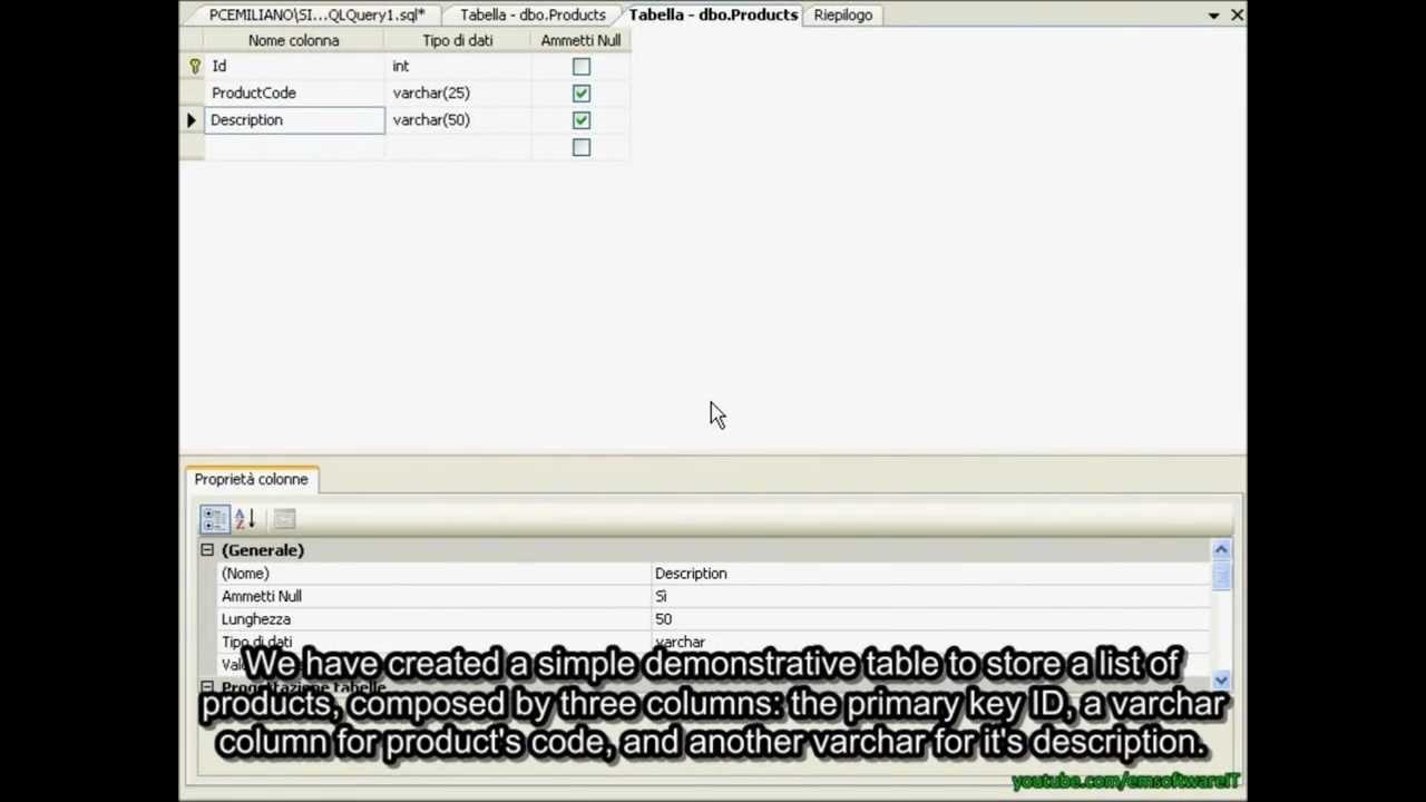 SQL Server - Select Two Random Rows - YouTube