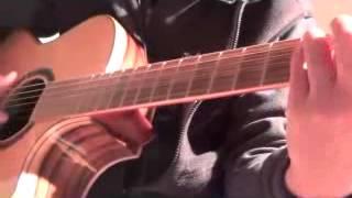 Bolero - Mưa đêm ngoại ô (Đỗ Kim Bảng) Guitar Cover