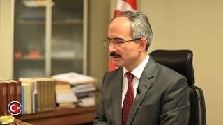 Prof. Dr. Mustafa SİNANOĞLU