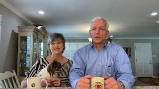 Meet J.T. and Rebecca Harrison