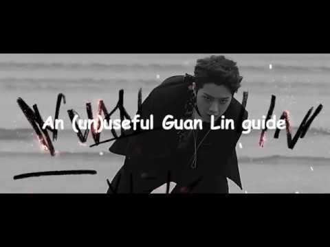 an (un)useful guanlin guide