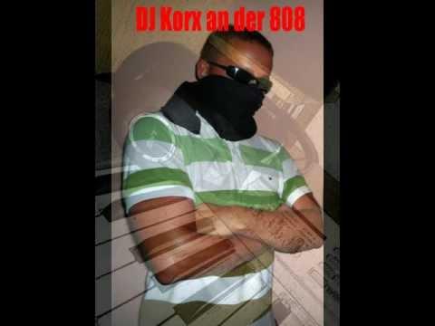 DJ Korx -- 361strumental