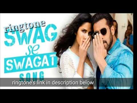 Sewg Se Swagat Ringtone Download