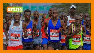 18, 000 runners register for Nairoibi's Stanchart Marathon