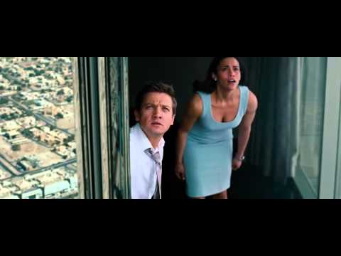 Mission Impossible 4   Ghost Protocol 2011 720p BRRip x264 Dual AudioEng Hindi TeamTNT ExClusive