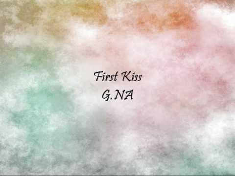 G.NA - First Kiss [Han & Eng]