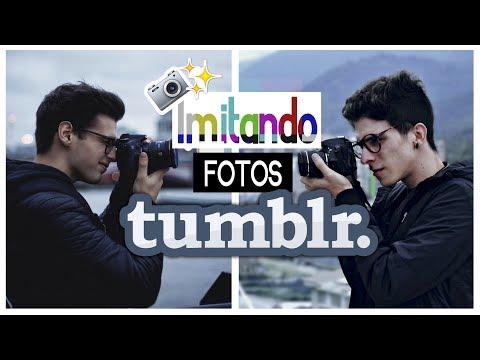Imitando fotos TUMBLR en VENEZUELA - Yurgen Pacheco