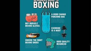 Best Equipment Of Boxing Gear