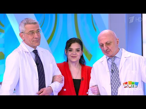 Аделина Сотникова: золото ценой боли. Жить здорово!  06.04.2020