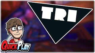 TRI: Of Friendship and Madness | Quickplay (First Impressions / Review)