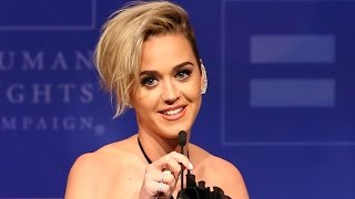"""Katy Perry ADMITS She Tried To """"Prayed The Gay Away"""" & Opens Up About Her Sexuality"""