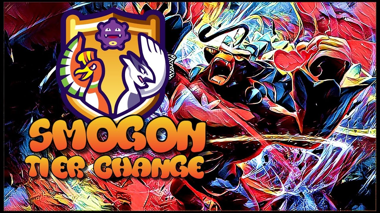 Rillaboom And Dlc Changed Everything Smogon Tier Changes June 2020 Youtube Pokédex info for rillaboom for pokémon sword & shield with rillaboom's stats, abilities, moves if you'd like to quickly jump to a section to find out more information about rillaboom, you can use the. youtube