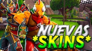 🔴 PLAYING with the *NEW EPIC SKIN* PROTECTOR POOL! FORTNITE: Battle Royale!-MarkotusYT