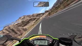 Driveclub Bikes - Kawasaki Ninja ZX-10R - Test Drive