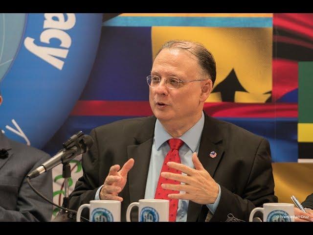 César Vidal - Conferencia