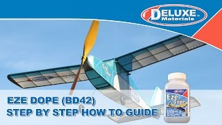 Eze Dope - Step By Step How To Guide