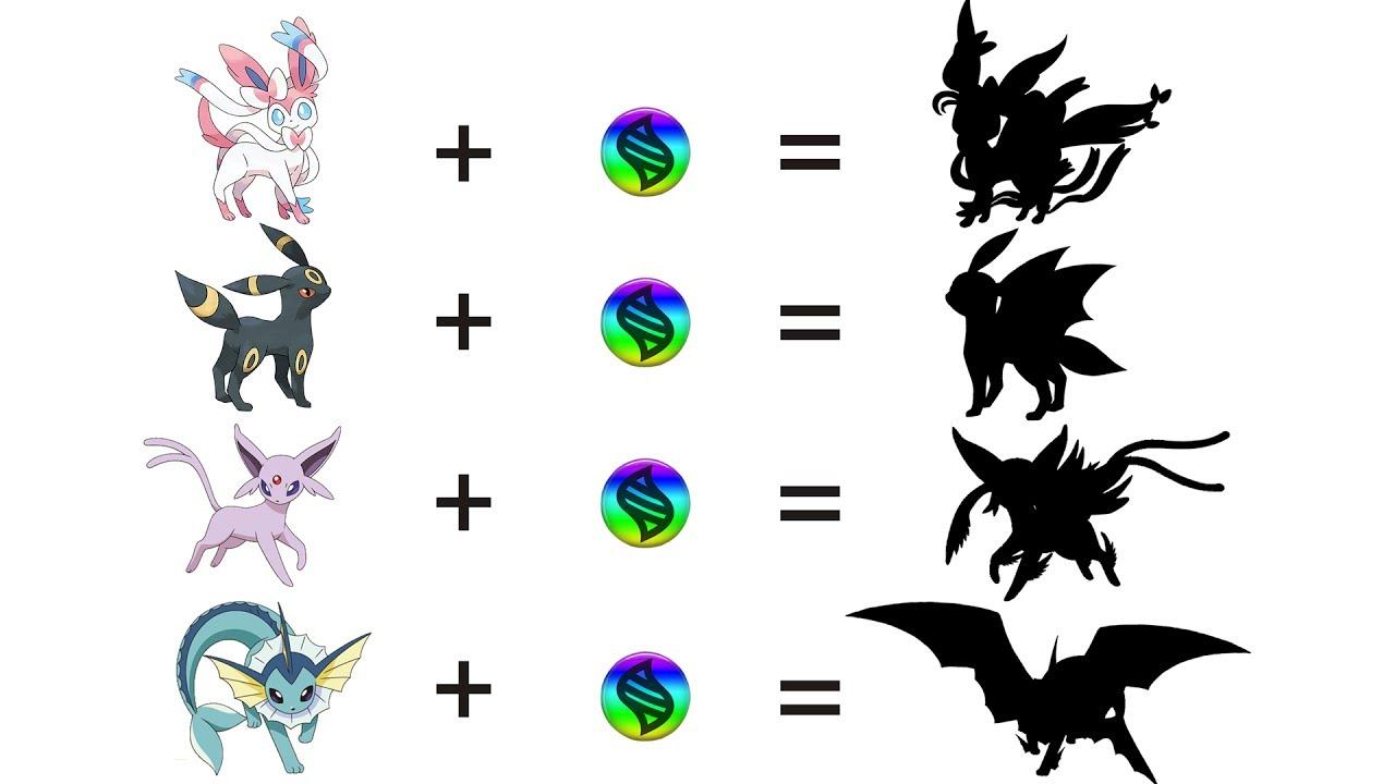 fan requests 1 mega eeveelutions pokemon mega