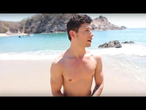 Playas nudistas videos