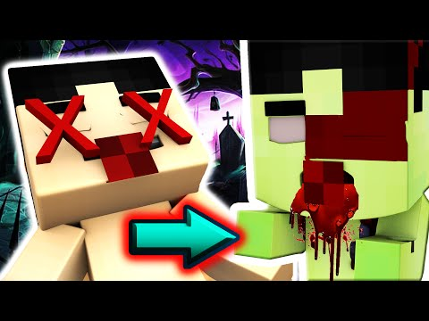 Minecraft - WHO'S YOUR MOMMY? - BABY COMES BACK TO LIFE!