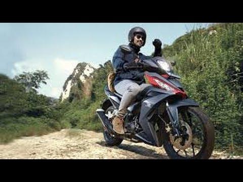 New Model 2017 Bike SYM Sport Rider 125cc