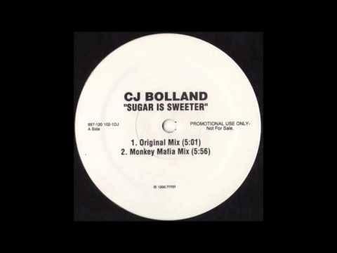 "UK Garage - CJ Bolland - ""Sugar is sweeter"" (Sugar Daddy)"