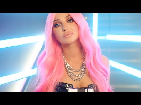 Tulisa - Daddy (Official Music Video)