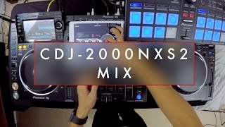 dj ravines cdj 2000nxs2djm 900nxs2 i have no idea what im doing mix