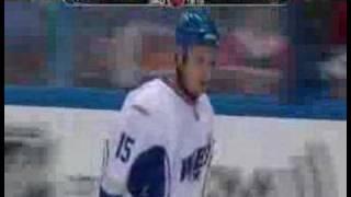 2008 NHL All-Star Game