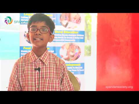 E-Waste Awareness Program at Rainbow Montessori School