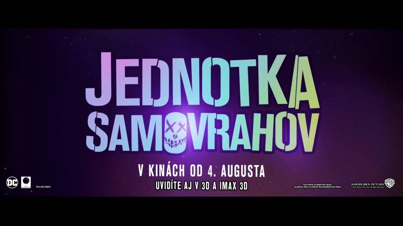 JEDNOTKA SAMOVRAHOV - v kinách od 4. augusta - online spot